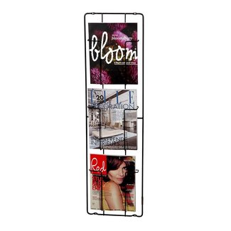 Magazine Rack Frame