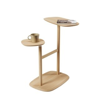 Side Table Swivo