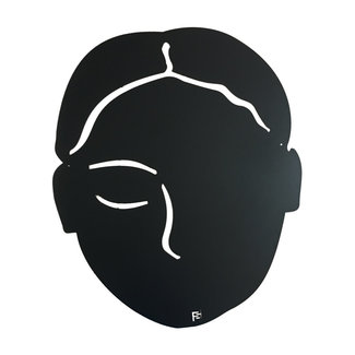 FAB5 Wonderwall Magnetic Board Face - large
