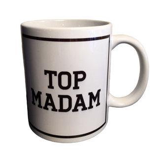 Urban Merch Tasse Top Madam