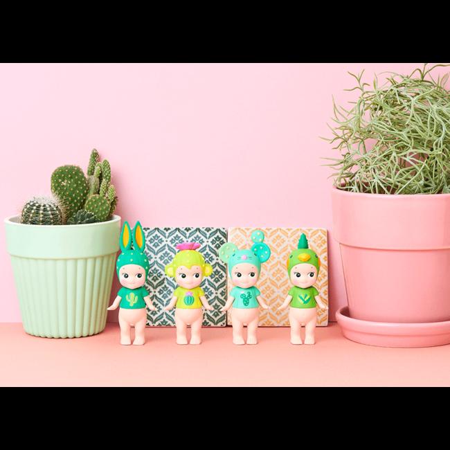 Sonny Angel Série Cactus