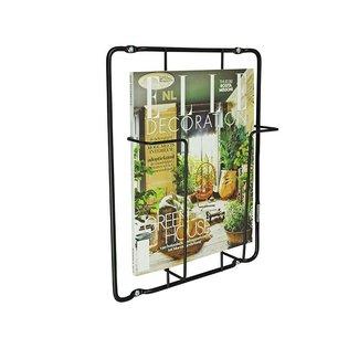 Magazine Rack Frame 1