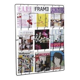 Magazine Rack Frame 9