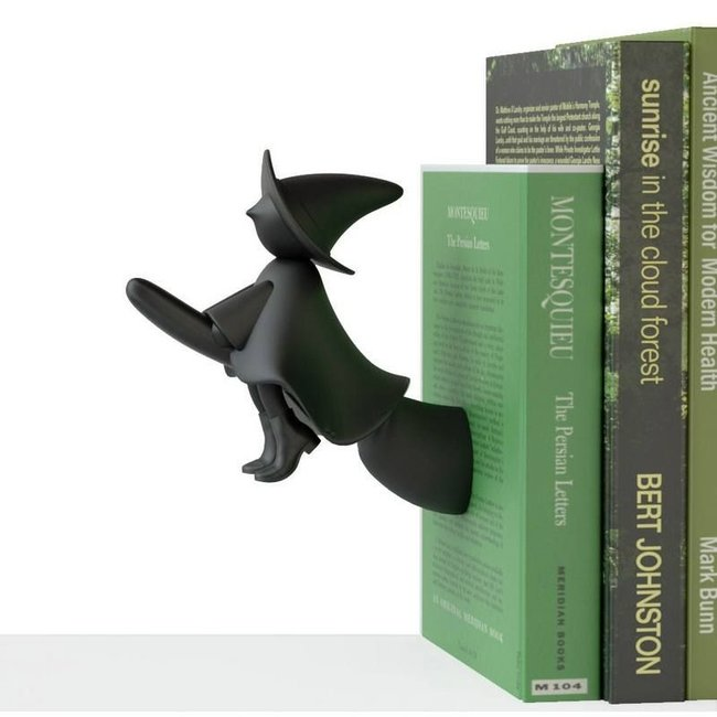 Fisura Bookend Witch