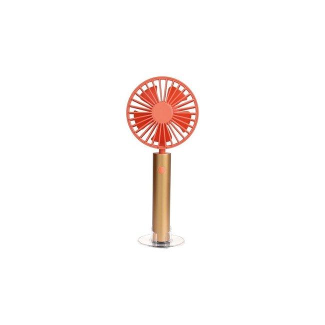 Remember Ventilator Fan Flow - draagbaar