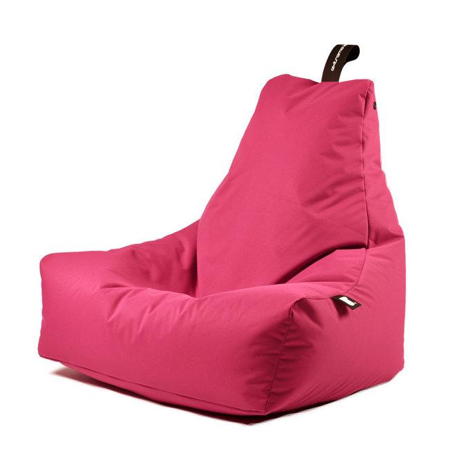 Extreme Lounging Sitzsack B-Bag Mighty-B - outdoor rosa