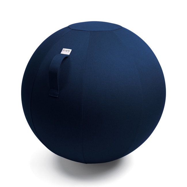 Vluv Seating Ball VLUV LEIV - royal blue
