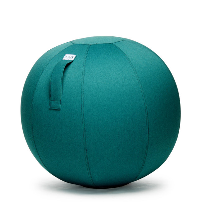 Vluv Seating Ball VLUV LEIV - dark petrol