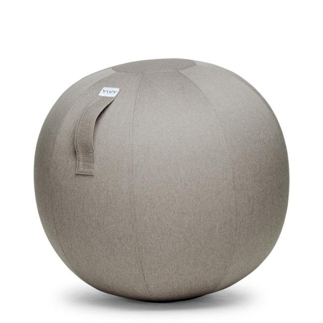 VLUV - Pouf Ballon-Siège LEIV - stone