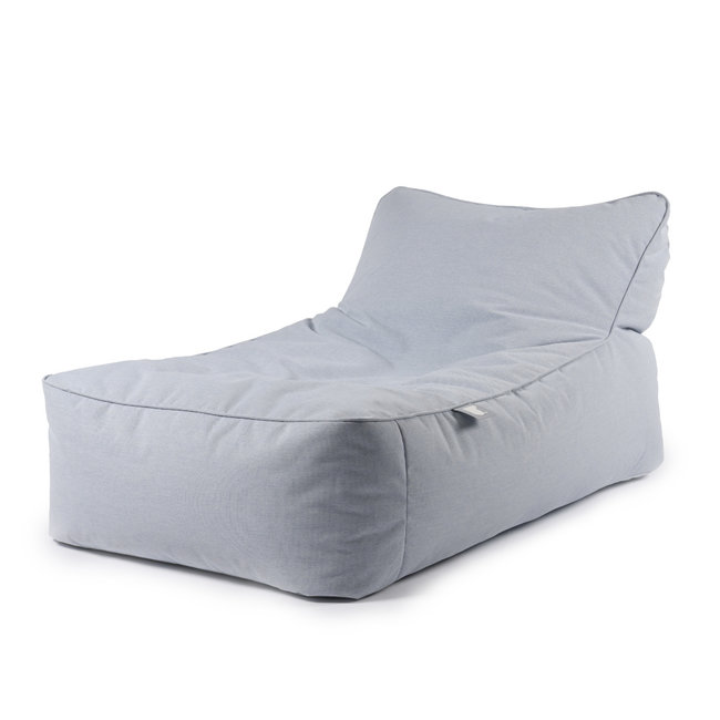Extreme Lounging - Lounge Liegestuhl - Sonnenliege B-Bed - outdoor pastellblau