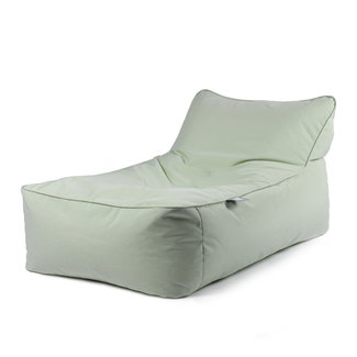 Extreme Lounging Chaise Longue B-Bed Lounger - outdoor vert pastel