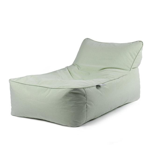 Extreme Lounging - Liegestuhl - Sonnenliege B-Bed - Outdoor Pastellgrün