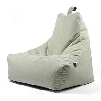 Extreme Lounging Sitzsack B-Bag mighty-B - outdoor - pastellgrün