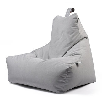 Extreme Lounging Beanbag B-Bag Mighty-B - outdoor pastel grey