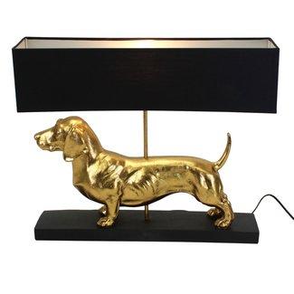 Lampe de Table Teckel