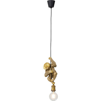 Karé Design Ceiling Light Monkey Orangutan