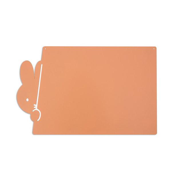 Atelier Pierre - Magnetic Board Miffy Peek-a-Boo - wall