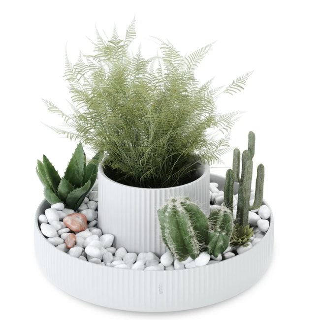 Umbra Plant Pot Fountain