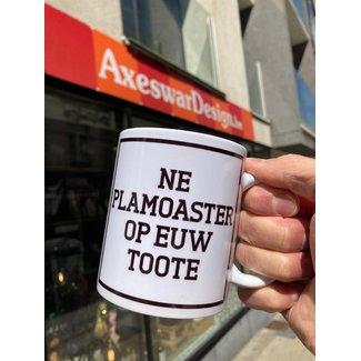 Urban Merch Mug Ne Plamoaster Op Euw Toote