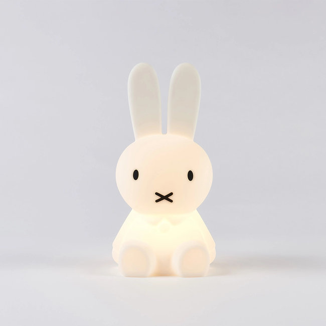 Mr. Maria - Night Light Miffy First Light - rechargeable - dimmable