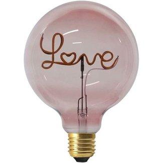 Liefdeslamp LOVE