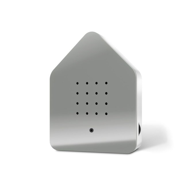 Zwitscherbox Twitter Box Motion Detector