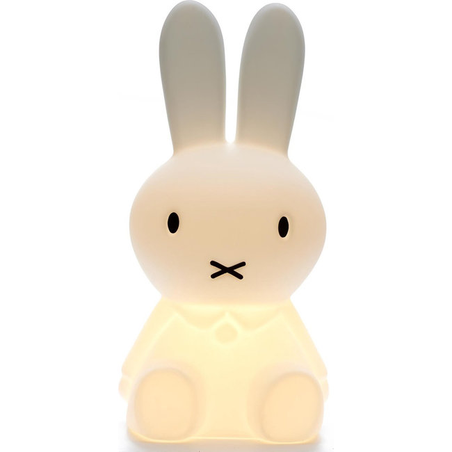 Mr Maria - Lampe Miffy Star Light - dimmable - H 50 cm