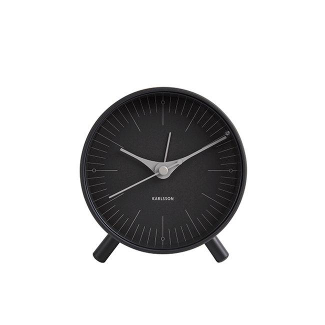 Karlsson - Alarm Clock Index