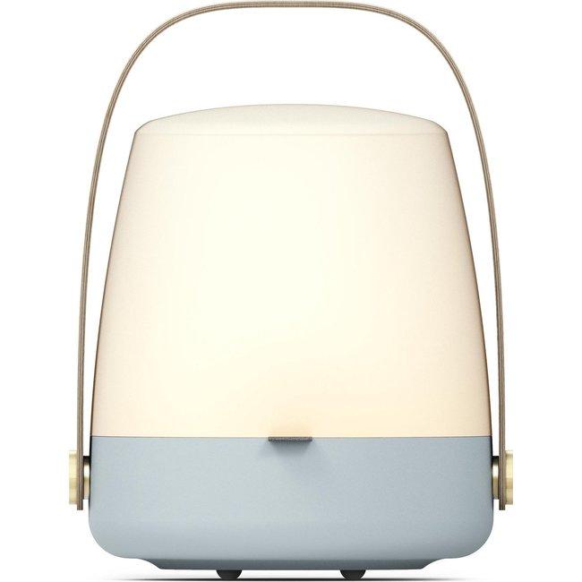 Kooduu - LED Lampe Lite-up - wiederaufladbar - dimmbar