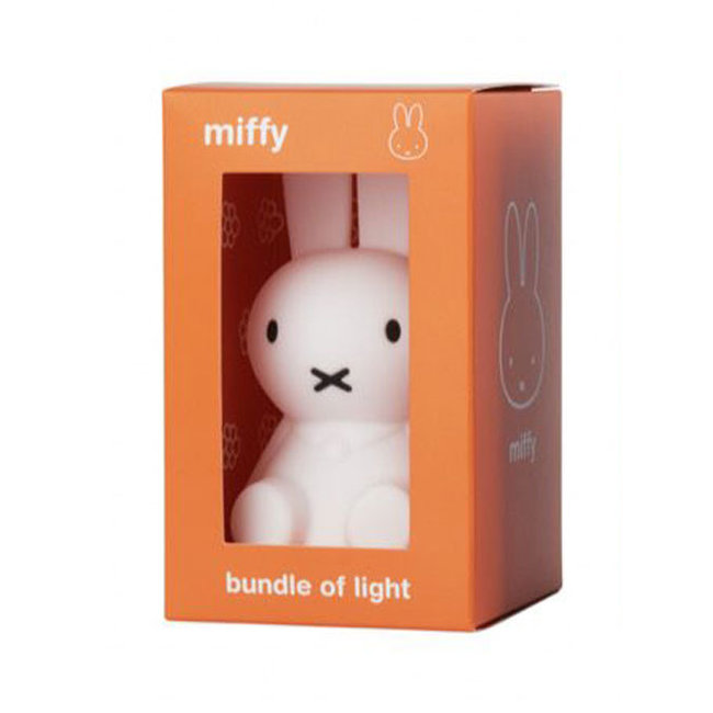 Mr Maria Mini Lamp Miffy and Friends