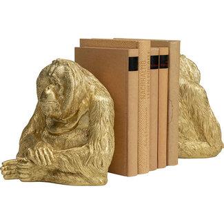 Karé Design Serre-Livres Orang-Outan