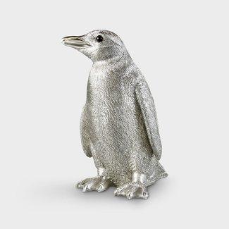 &klevering Spaarpot Pinguïn