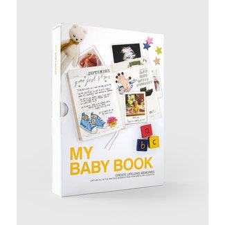 Suck UK Mijn Baby Boek