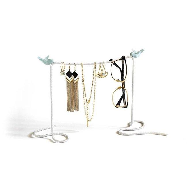 Peleg Design - Jewelry Stand Wing Bling