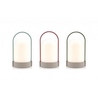 Remember Little URI Lamp - set of 3