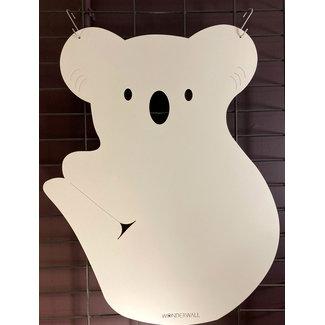 FAB5 Wonderwall Magnetic Board Koala