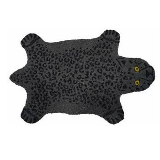 Fisura Deurmat Zwarte Panter