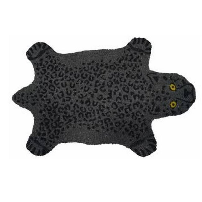 Fisura Doormat Black Panther