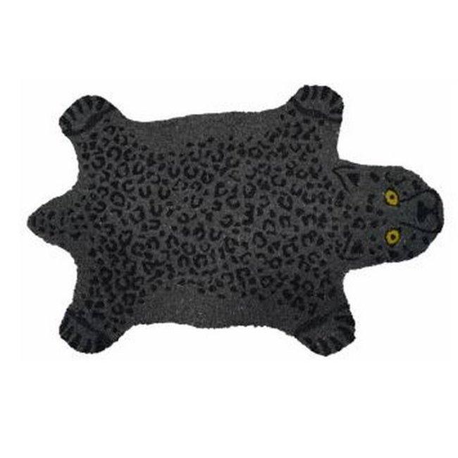 Fisura - Fußmatte schwarzer Panther
