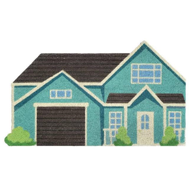 Fisura - Doormat House