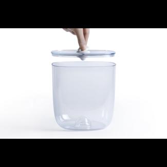 Qualy Food Jar Polar Bear