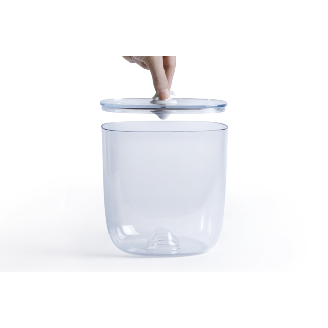 Qualy Vorratsglas Eisbär
