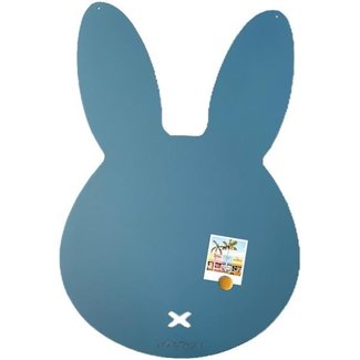 FAB5 Wonderwall Magnetic Board Little Rabbit