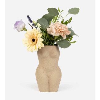 DOIY Vase Body - small