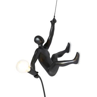 Werkwaardig Kletterer Lampe