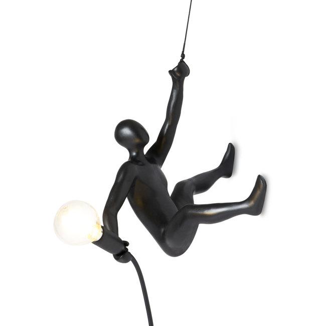 Werkwaardig - Klimmer Lamp