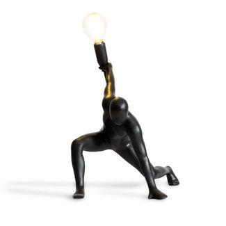 Werkwaardig Danser Lamp