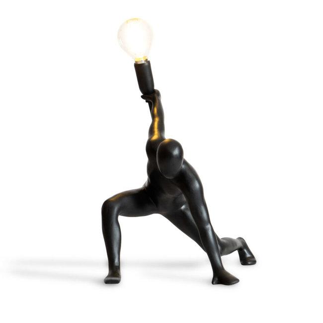 Werkwaardig - Tänzerlampe