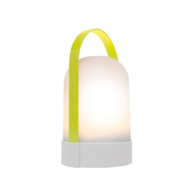 Remember - Lampe à LED URI Celine - rechargeable