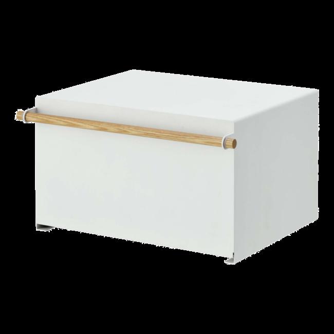 Yamazaki - Bread Bin - Bread Case Tosca